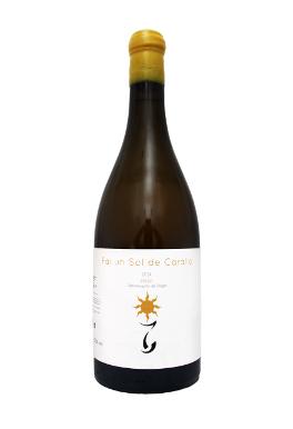 Agotada en avanzada la cosecha 2014 del vino Fai un Sol de Carallo