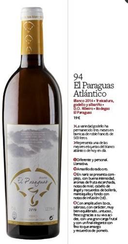 Bodegas El Paraguas says goodbye to capsules