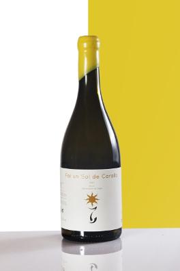 Sale a la calle Fai un Sol de Carallo 2015, otra añada agotada en bodega del vino 'top' de Bodegas El Paraguas