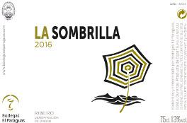La Sombrilla 2016, a punto de caramelo
