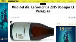 Elmundovino y la Guía Gourmets 2018 enaltecen a Bodegas El Paraguas