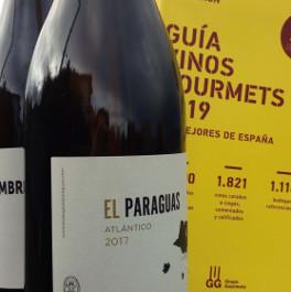 Mejores vinos de España en la Guía Gourmets 2019