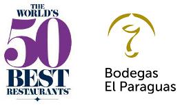 Los vinos de Bodegas El Paraguas, en los restaurantes tops del mundo