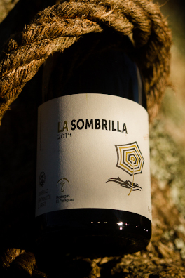 Embotellados los vinos de pago de la añada 2019